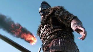FOR HONOR Trailer Cinématique [E3 2015]