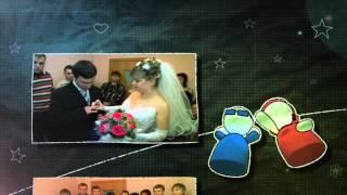свадьба 5 лет ок