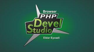#2 Php Devel Studio 3.0-ile program duzeltmek (Web Browser)