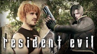 Míster Jägger: Resident Evil 4 | Videojuegos Mal