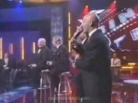 Westlife`s Dads live performance - Tribute to Mr. Egan and Mr. Byrne mp3