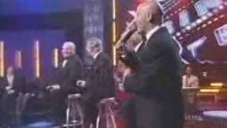 Westlife`s Dads live performance - Tribute to Mr. Egan and Mr. Byrne