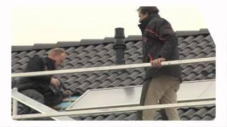 MMM-TV: Zonneboiler