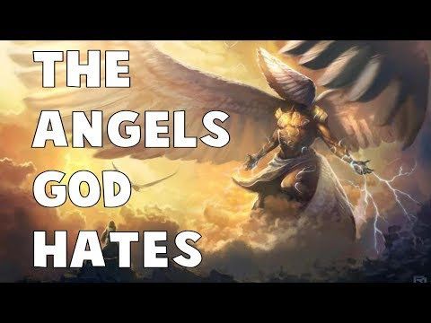 The Book Of Jude Bible Study - Fallen Angels - Demons - The Book Of Enoch