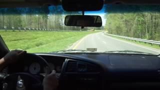 Harris Motors Test Drive 2004 Nissan Pathfinder