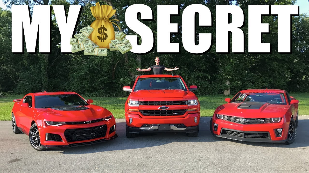 how i afford 170 000 worth of cars anyone can do it youtube. Black Bedroom Furniture Sets. Home Design Ideas