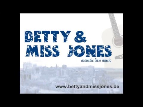 Betty And Miss Jones