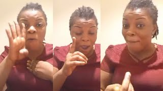 🔥So Are You Not Scάred InsύIting and Jύdging Me? Gloria Kani Questions Ghanaians