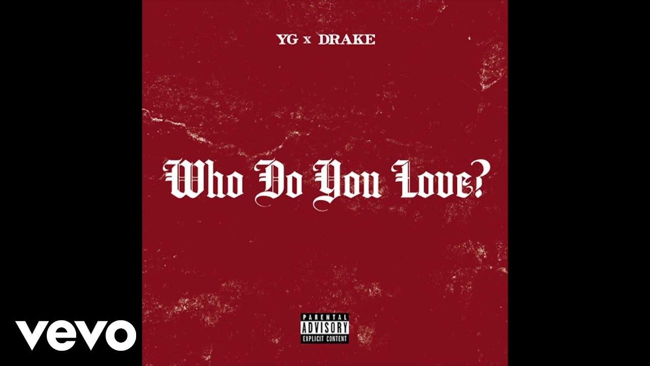 Yg Love Lyric You Do Who
