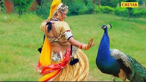 Teja re thare mandiriye bole koyaldi (तेजा रेे थारे मंदिरिये बोले कोयलड़ी)