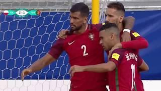 EBSL 2017   Superfinal  POLAND PORTUGAL