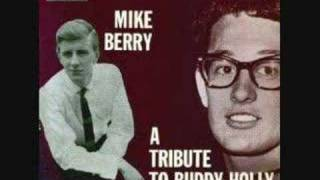 Watch Mike Berry Tribute To Buddy Holly video