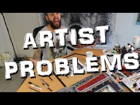 Download Youtube: Artist Problems