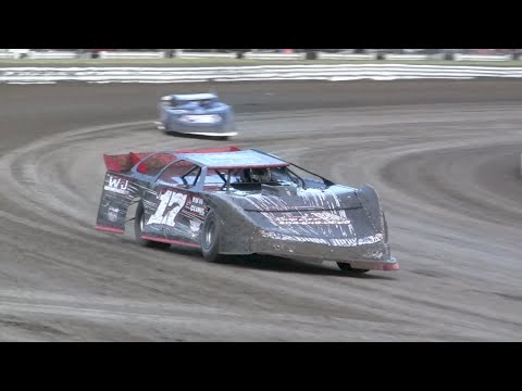 UDLMCS Late Models - Volusia Speedway Park 7-16-16