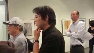 第2回炭都国際交流芸術祭in大牟田 九州派展