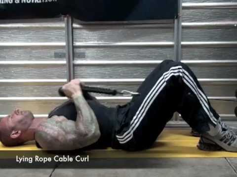Workout Tips For Training With Back Pain By Jim Stoppani