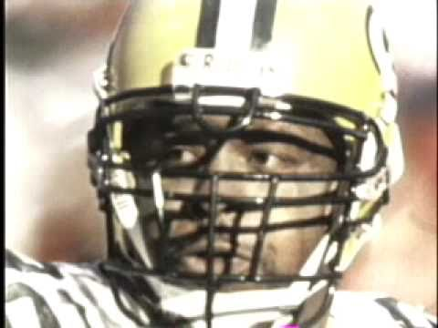 Reggie White What is a Role Model ?