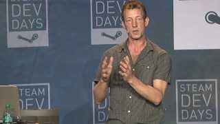 Getting Started Debugging on Linux (Steam Dev Days 2014)
