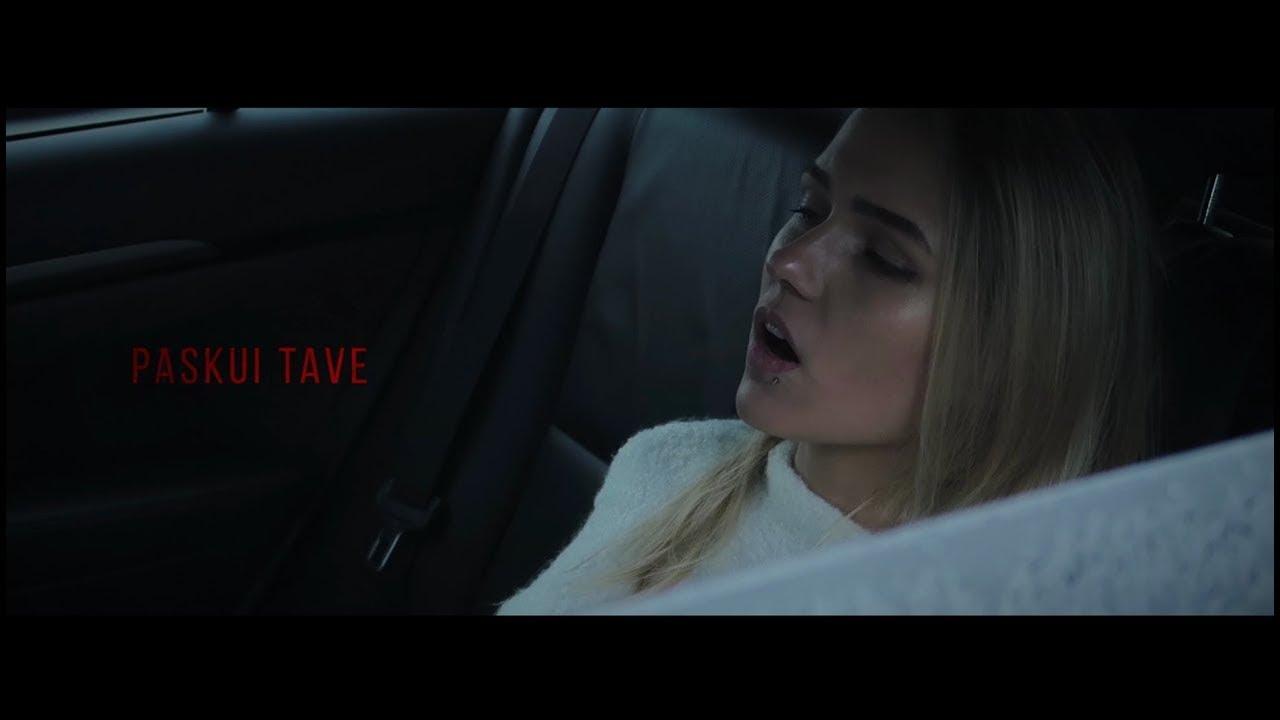 GJan - Paskui Tave | Lyric Video #1