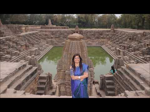 Modhera (Sun Temple)  Gujarat tour