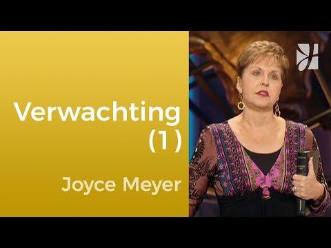 Wat verwacht je van het leven? (1) – Joyce Meyer – Gedachten en woorden beïnvloeden