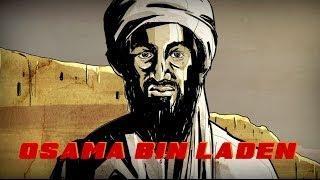 Osama Bin Laden - Mörder No.6 #WV.WS