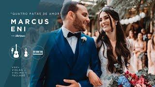 Baixar Quatro Patas De Amor (Marcus Eni) - Tato Moraes