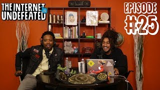 BET Awards, New KFC Campaign, Killer Husband, & More ft.Comedian CP E25 | The Internet Is Undefeated