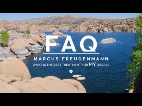 Which Treatment is best for MY disease?