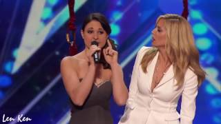 Top 5 SHOCKING MAGICIAN America and Britain's Got Talent 2016