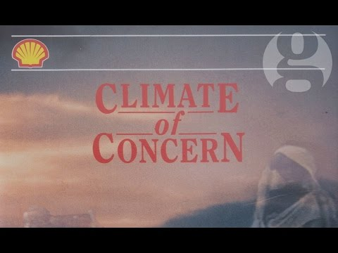 What Shell knew about climate change in 1991 – video explainer