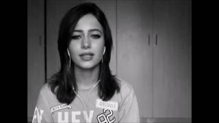 """Al Muallim"" - Sami Yussuf (cover)"