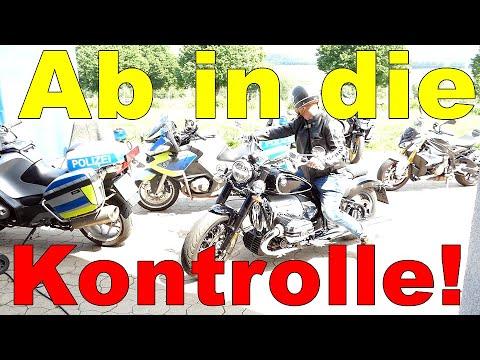 Download Harley fat Boy Evo u. BMW R18 Classic Road Trip u. fette KONTROLLE 🙈 | GM Service Nagel