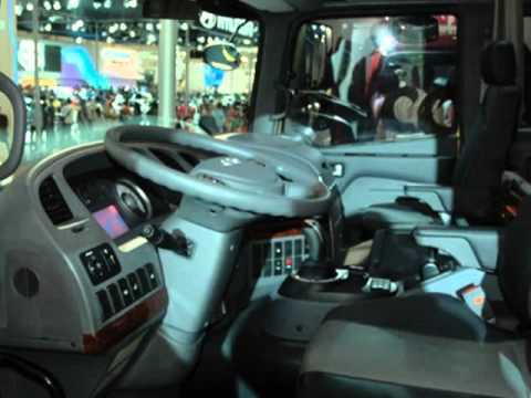 Hyundai trucks Photo