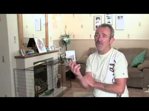 Robert talks about day-to-day life with COPD - Smokefree South West