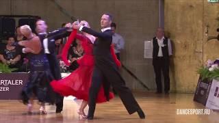 Ronald Pux - Sabine Pux, AUT, Final Tango