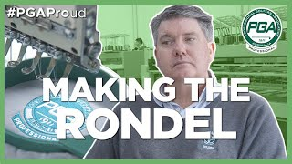 Making the Rondel with PGA Professional Michael Barry | PGA Proud