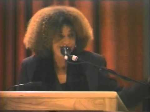 Angela Davis, Class and the Prison Industrial Complex (2000)