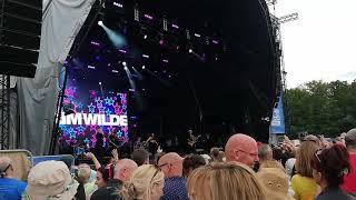 """Let's Rock Scotland, Kim Wilde, """"You came"""""""
