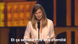 Ellen Pompeo gagne le People's Choice 2013