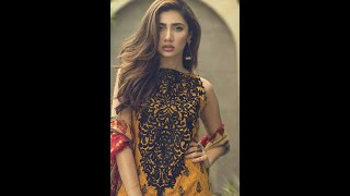 Mahira Khan Unknown Facts