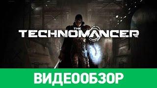 Обзор игры The Technomancer(Принято считать, что главное зло игровой индустрии — это издатели, которые заставляют разработчиков делат..., 2016-07-04T15:41:01.000Z)