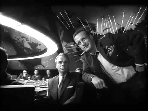 the theme of cold war represented in blind mans bluff and dr strangelove Remembering the important lessons of the cold war  we are talking about a nuclear world war a la dr strangelove, with nuclear winter and all  except for the.