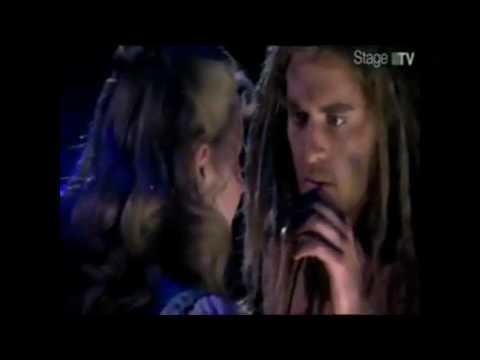 Tarzan Medley - Alexander Klaws