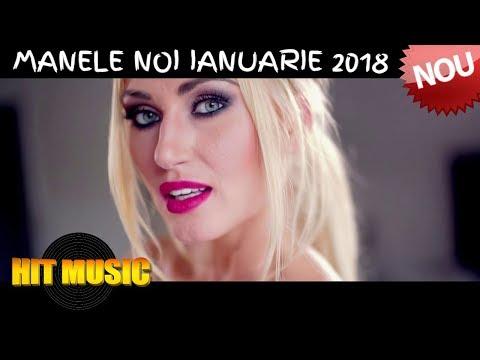 COLAJ MANELE NOI 2018 IANUARIE - FEBRUARIE