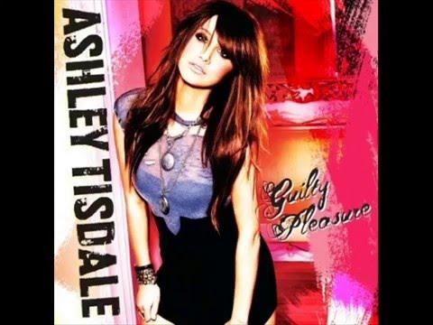 Ashley Tisdale - Masquerade