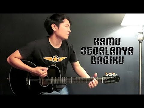 Download Nathan Fingerstyle – Kamu Segalanya Bagiku (Cover) Mp3 (3.0 MB)