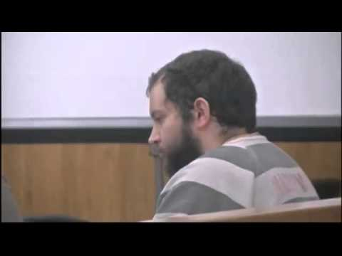 Live report: Jury finds Cody Davis guilty in