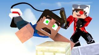 НОВАЯ ИГРА НА РЕАЛМСЕ! ПИСТОН АП! ТОП ИГРА! Minecraft Piston Up