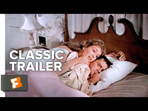 The Mating Game (1959) Official Trailer - Debbie Reynolds, Tony Randall Movie HD